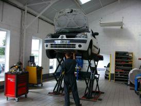 Atelier m canique entretien r paration garage for Garage renault reparation